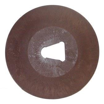 Ph Gummitechnik Grasstopplatte